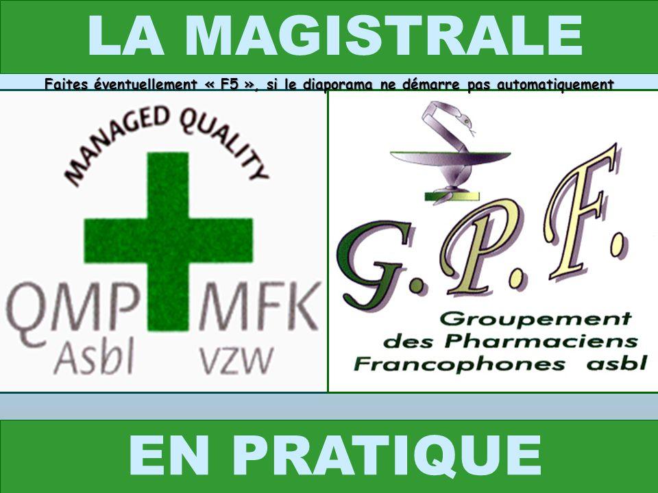 Magistrale 0,30 / 1,10 Les spécialités existantes contenant de loléorésine de capsicum sont trop dosées pour cette indication.