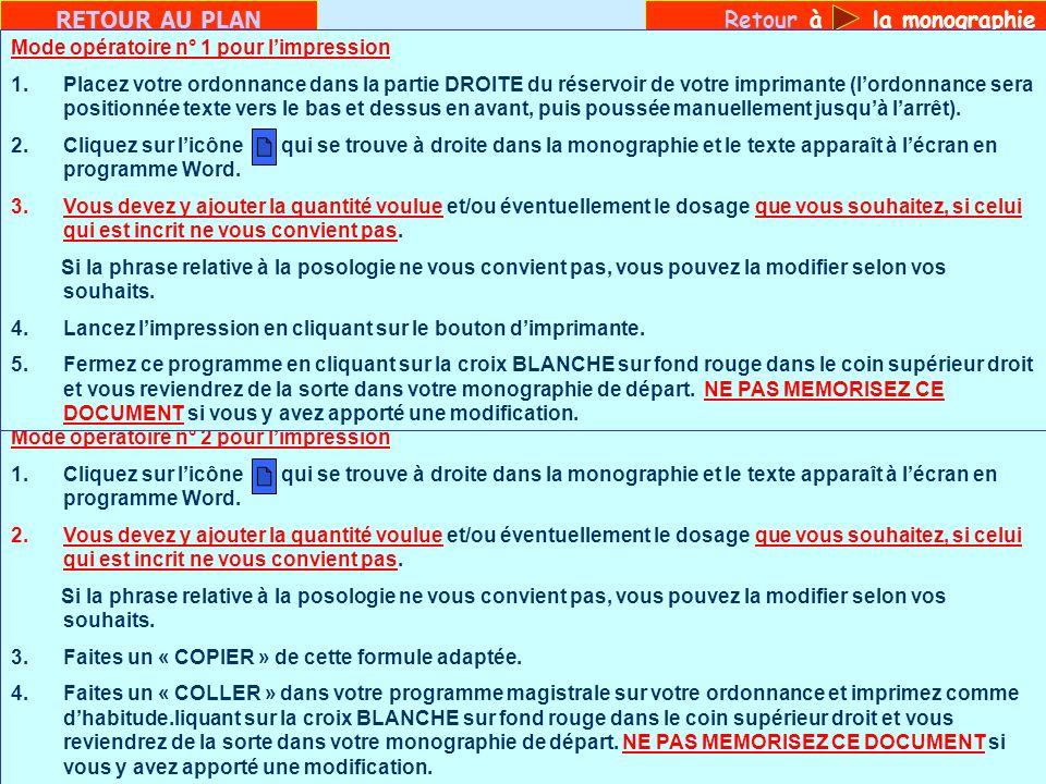 D.DOULEUR ET INFLAMMATION A.Analgésiques morphiniques = R Prép.