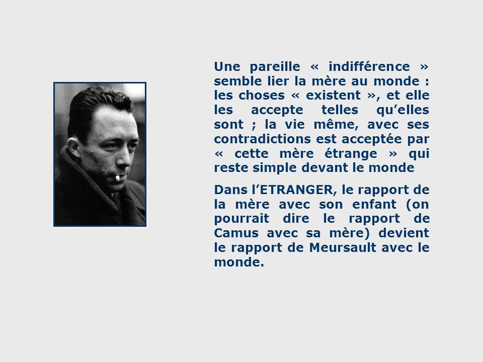 Janine est le dernier personnage remarquable de lœuvre de Camus : le voyage quelle fait dans le désert correspond à un voyage quelle accomplit à lintérieur delle-même à la recherche de ce royaume qui apparait inaccessible et perdu à jamais et doù dérive la sensation de lexil : cest lexil de soi-même et du monde.