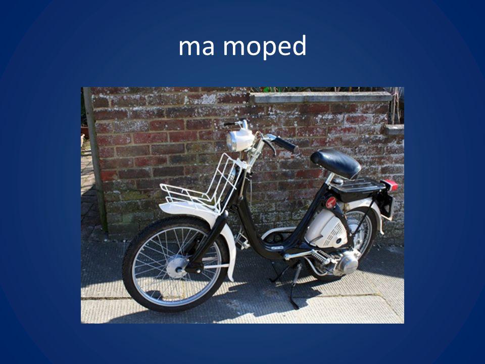 ma moped