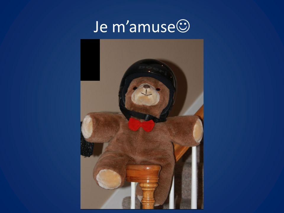 Je mamuse