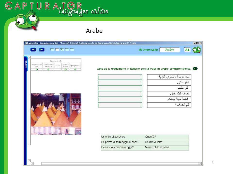 4 Arabe