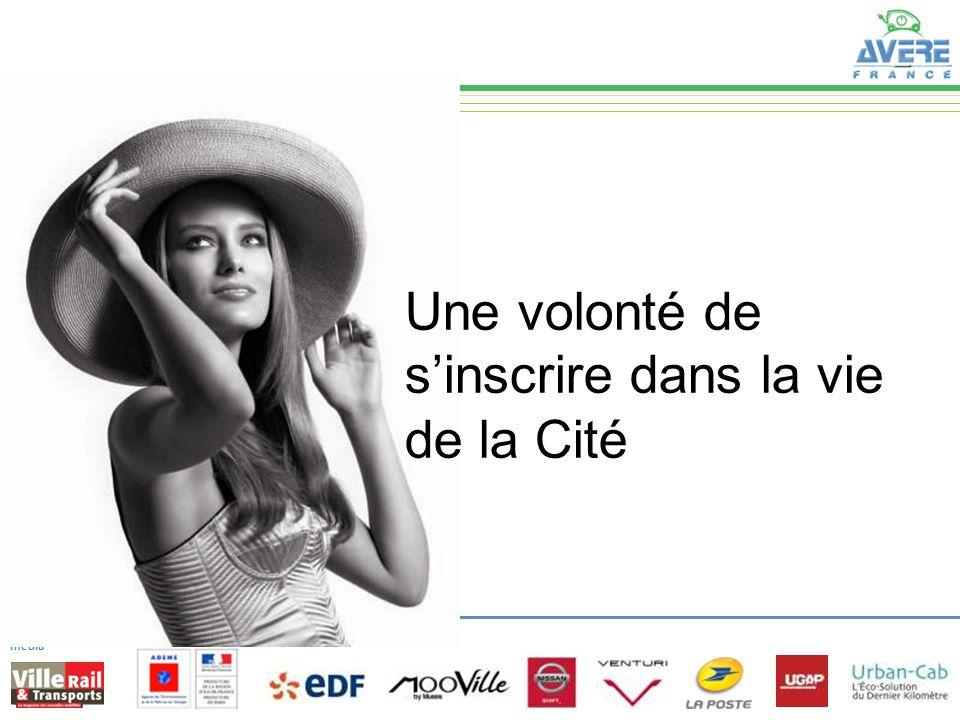 Partenaire média Avec le soutien dePartenaires A GLOBAL BRAND Une volonté de sinscrire dans la vie de la Cité