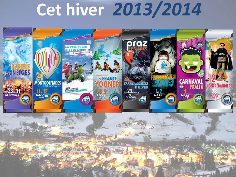 Cet hiver 2013/2014