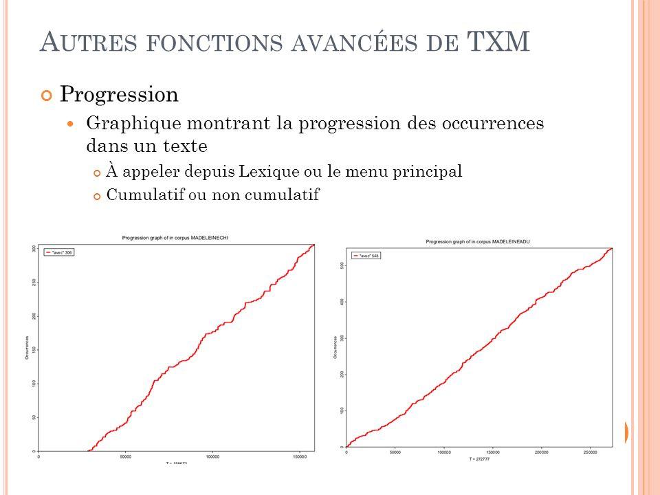 F RENCH T REE T AGGER P ART - OF -S PEECH T AGS -- A CHIM S TEIN, A PRIL 2003 ABR abreviationPRO:DEM demonstrative pronoun VER:cond verb conditional ADJadjectivePRO:IND indefinite pronoun VER:futuverb futur ADVadverbPRO:PER personal pronoun VER:impeverb imperative DET:ARTarticlePRO:POS possessive pronoun (mien, tien,...) VER:impfverb imperfect DET:POS possessive pronoun (ma, ta,...) PRO:RELrelative pronounVER:infiverb infinitive INTinterjectionPRPprepositionVER:pper verb past participle KONconjunctionPRP:det preposition plus article (au,du,aux,des) VER:ppre verb present participle NAMproper namePUNpunctuationVER:presverb present NOMnounPUN:cit punctuation citation VER:simpverb simple past NUMnumeralSENTsentence tagVER:subi verb subjunctive imperfect PROpronounSYMsymbolVER:subp verb subjunctive present