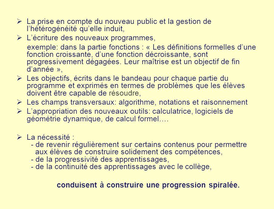 Éléments de réponse: Organiser le cahier de cours (écrit institutionnel) avec différentes parties : Exemple: une partie raisonnement, une partie calcul, une partie algorithme….