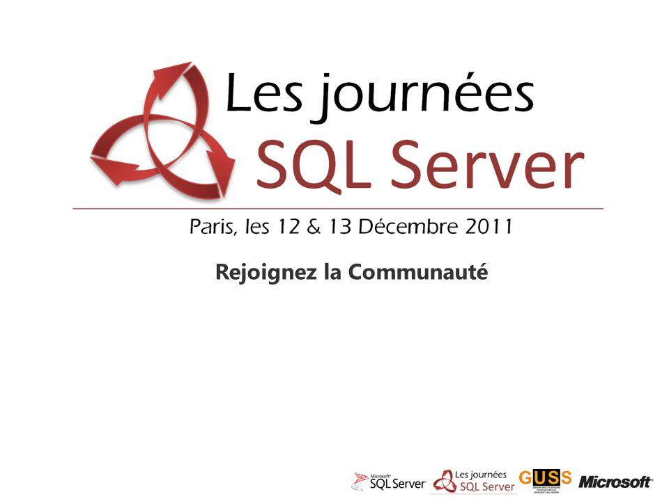 DEPLOIEMENT – 2 SCENARII Léquipe de dév (DBA inclus) fournit les scripts Premier déploiement: script SQL Génération dun script différentiel par léquipe La prod soccupe de tout et la prod na pas VS.