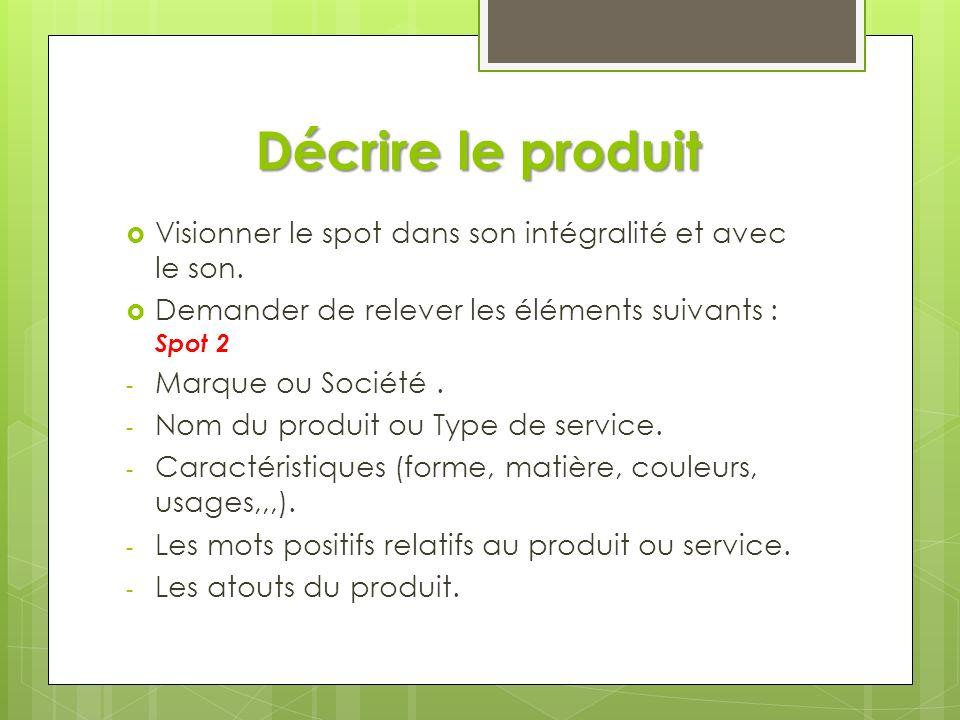A votre tour Spot n°2 Spot n°2 Spot n°2 Spot n°2 - Marque - Marque : Evian.