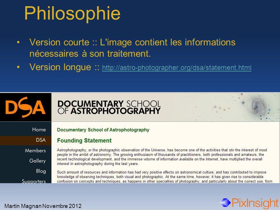 Philosophie Martin Magnan Novembre 2012 Version courte :: L'image contient les informations nécessaires à son traitement. Version longue :: http://ast