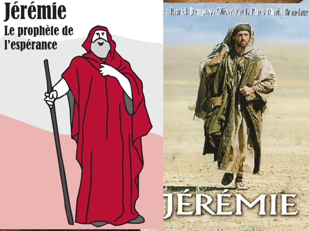 Jérémie 1;1-10 + 17-19 Paroles de Jérémie, fils de Hilkija, l un des prêtres qui se trouvaient à Anathoth, dans le pays de Benjamin, parole de l Eternel qui lui fut adressée durant la treizième année du règne de Josias, fils d Amon, sur Juda ainsi que durant le règne de Jojakim, fils de Josias, sur Juda et jusqu à la fin de la onzième année du règne de Sédécias, fils de Josias, sur Juda, jusquau cinquième mois, moment où les habitants de Jérusalem furent emmenés en exil.