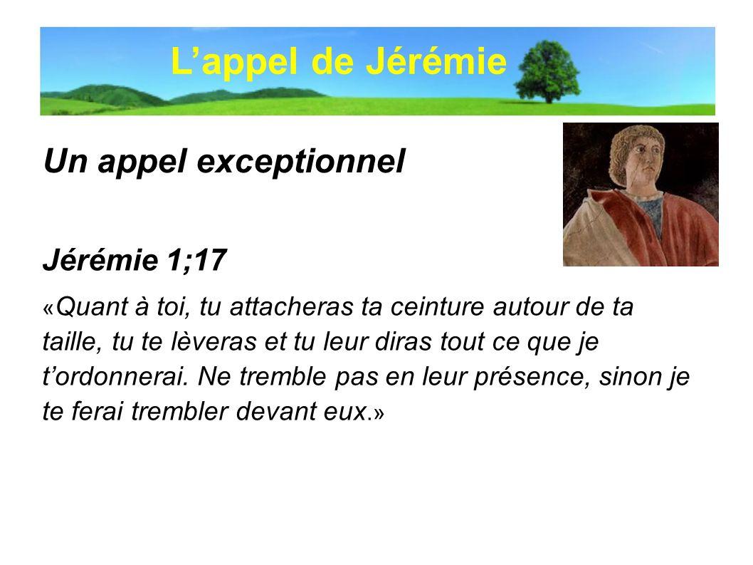 1.Transparence avec ses sentiments Jérémie 20:14-18 « Maudit soit le jour où je suis né.