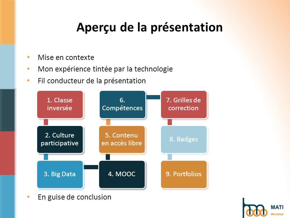 5 – Open Education Mouvement de fonds depuis plusieurs années Wikipédia État de lUtah en a fait une politique publique France : Universités numériques thématiques Les MOOCs en sont une manifestation (imparfaite) … … suite logique de MIT OpenCourseWare