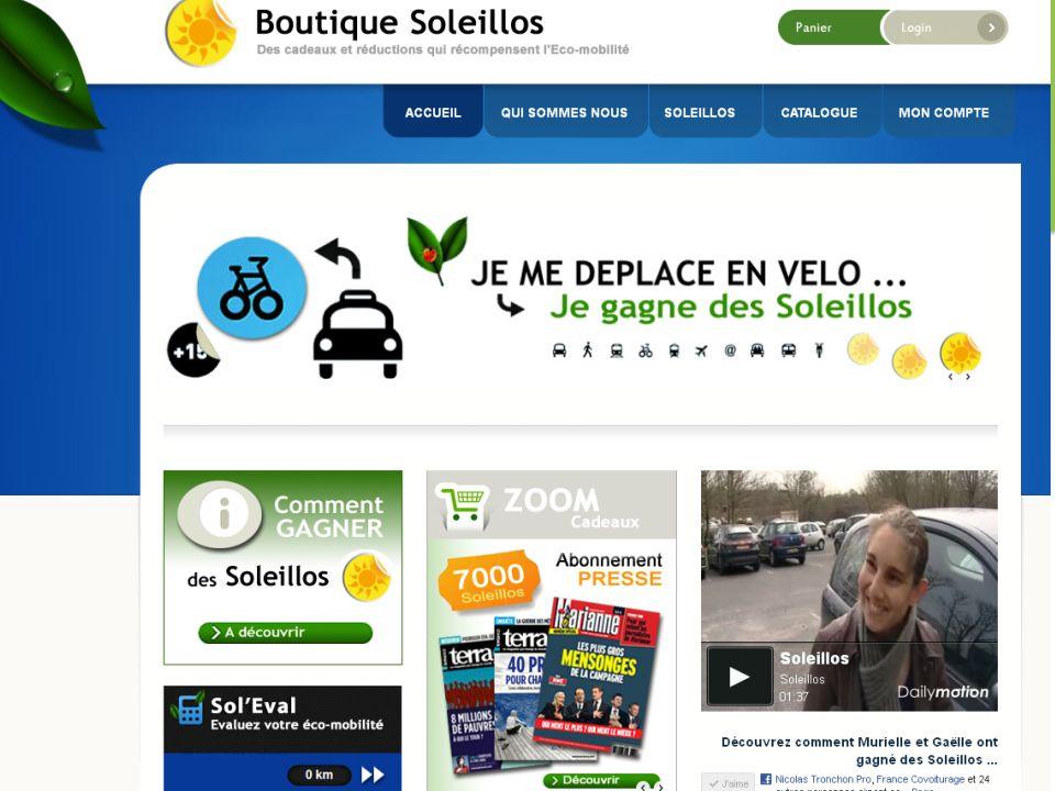 Bougez Autrement avec TransWay® Le Store Soleillos !