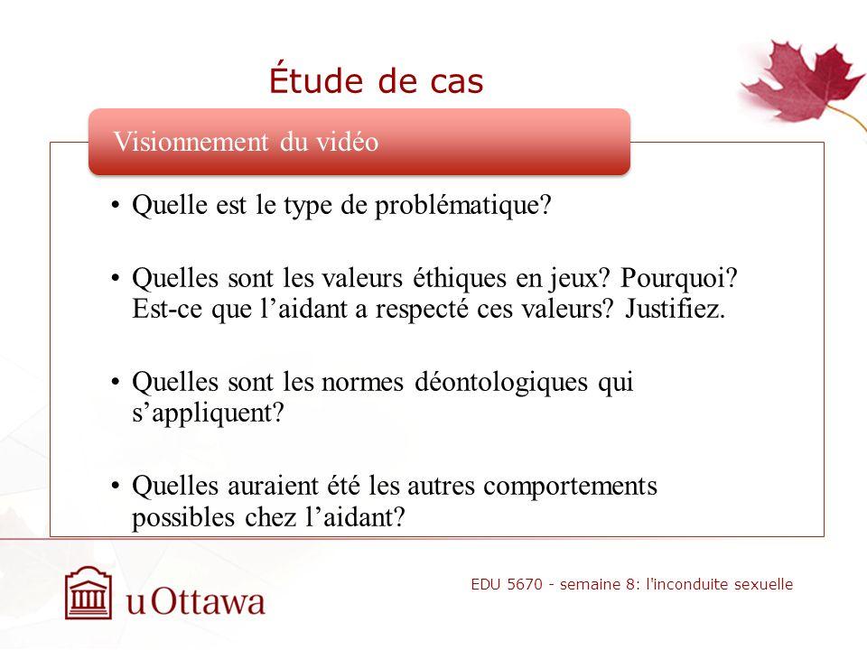 Plan de la présentation (suite) 3. De linterdit au tabou 3.1 Le dit et le non-dit 3.2 La pertinence du toucher en relation daide 3.3 Suggestions prati
