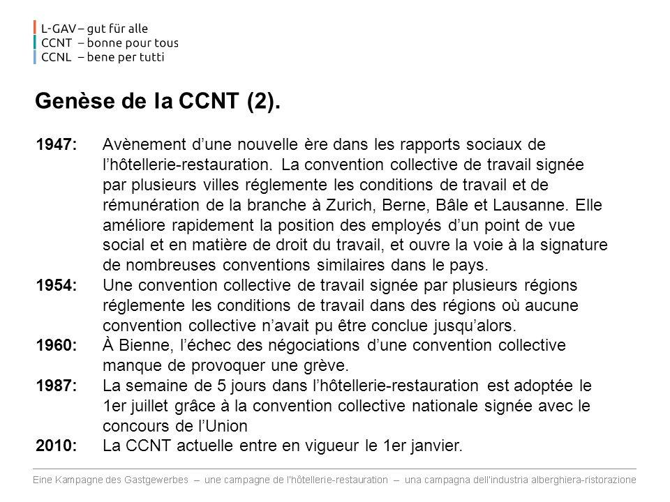 Genèse de la CCNT (2).