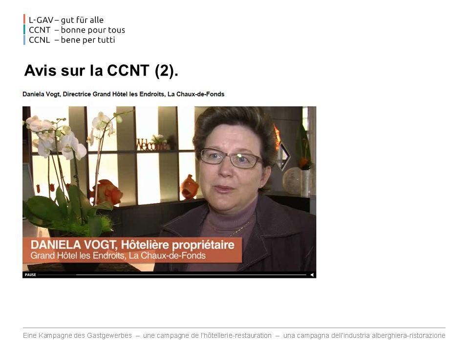 Avis sur la CCNT (2).