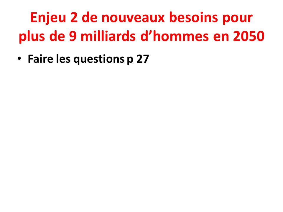 Question 3 p 33 a quelle conférence internationale reliez-vous le doc 4 et 6 Le Conseil général du département du Bas- Rhin en France sengage à diminuer les émissions de Co2 (diminution des transport qui utilisent des énergies fossiles comme le pétrole ou le gaz) suite au Sommet de Kyoto de 1997 sur le climat.