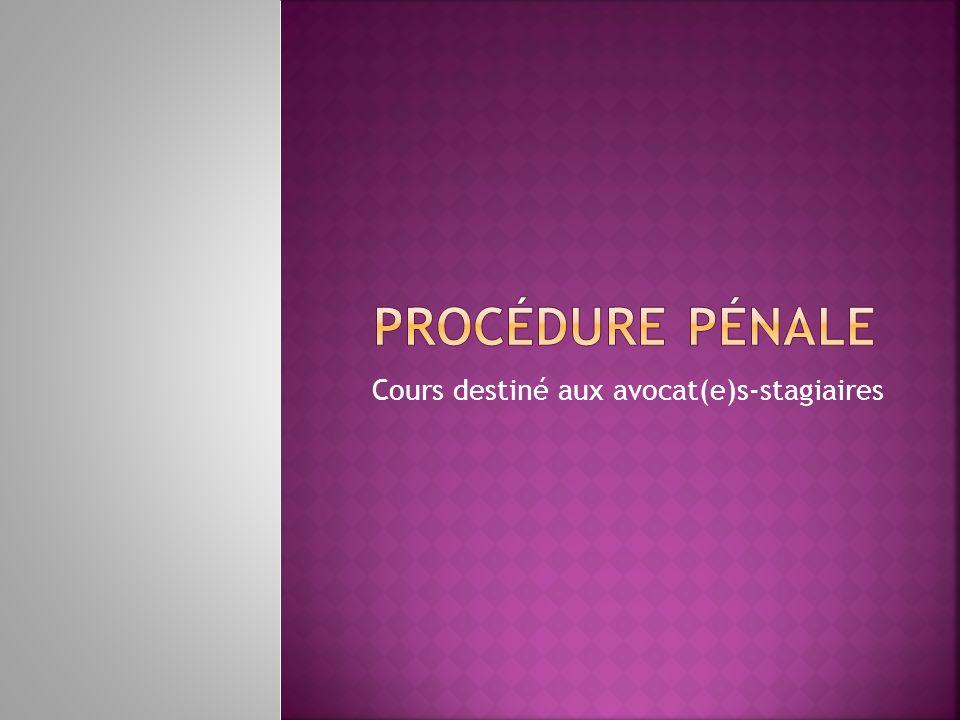Forme et délai principe : par écrit (art.201 al. 1 CPP), avec un contenu bien défini (art.