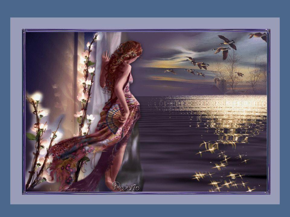 Votre âme est un puits inépuisable… Avant vous viviez heureuse… incomparable… Il a suffit dun vent incontrôlable …dun échec… Pour vous clouer le bec…