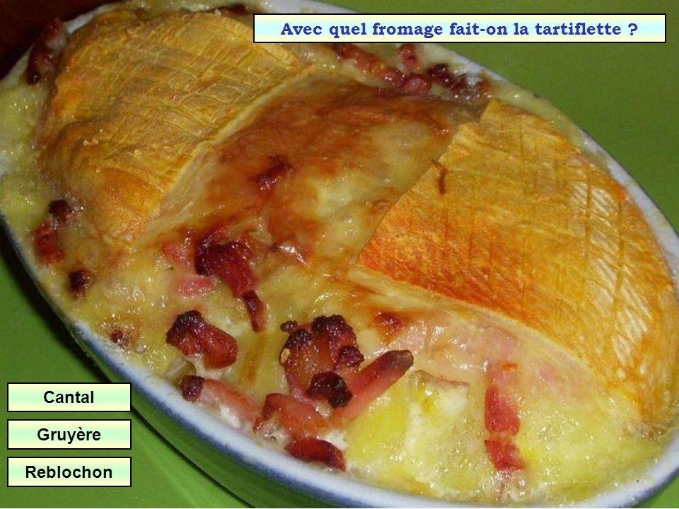 Comment sappelle la fondue au fromage ? Fondue bourguignonneFondue auvergnateFondue savoyarde