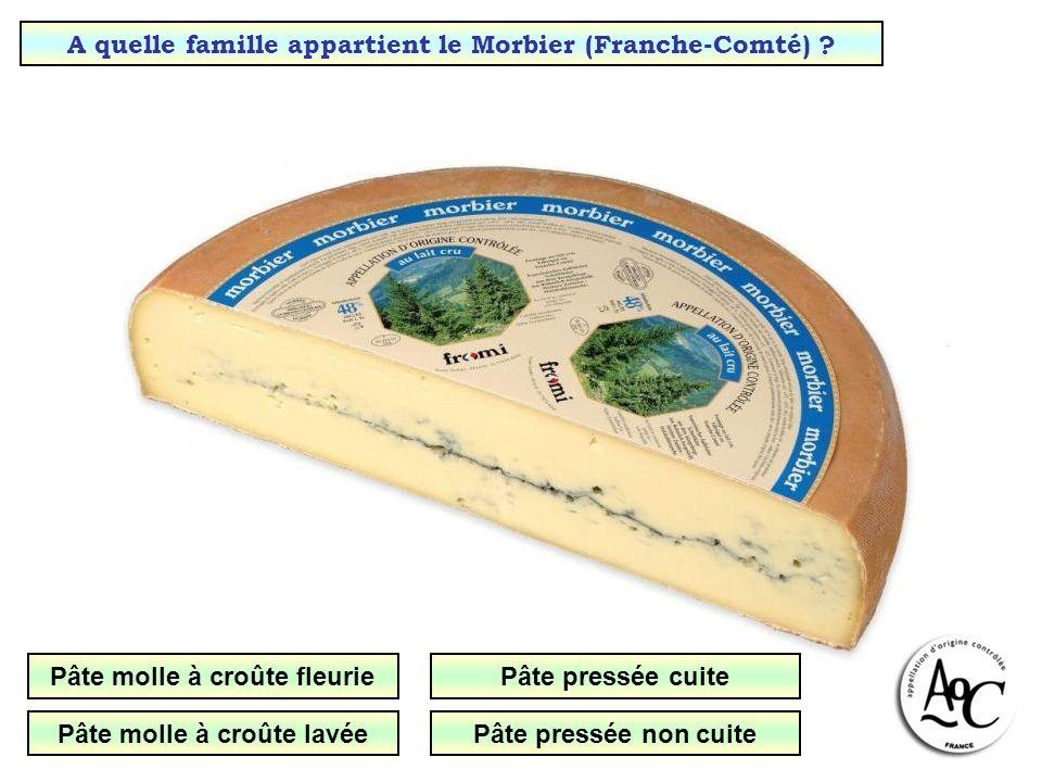 A quelle famille appartient le Langres (Champagne-Ardennes) .