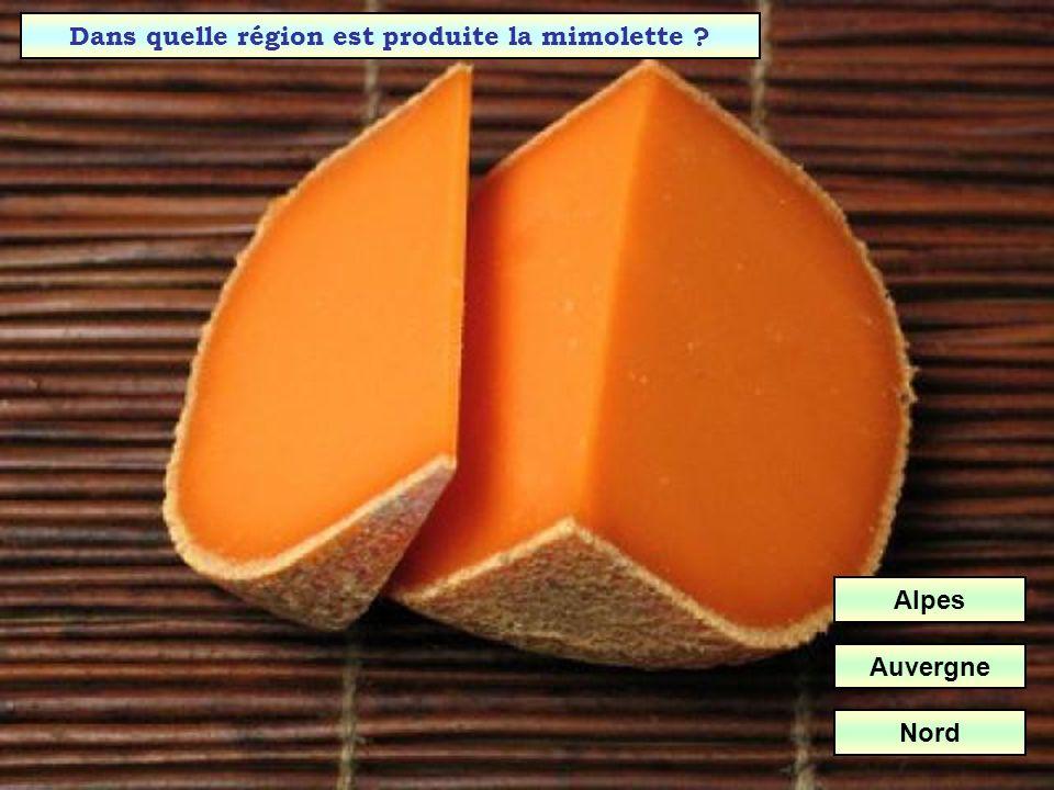 Quelle est la durée daffinage minimum du Cantal vieux ? 180 jours210 jours240 jours