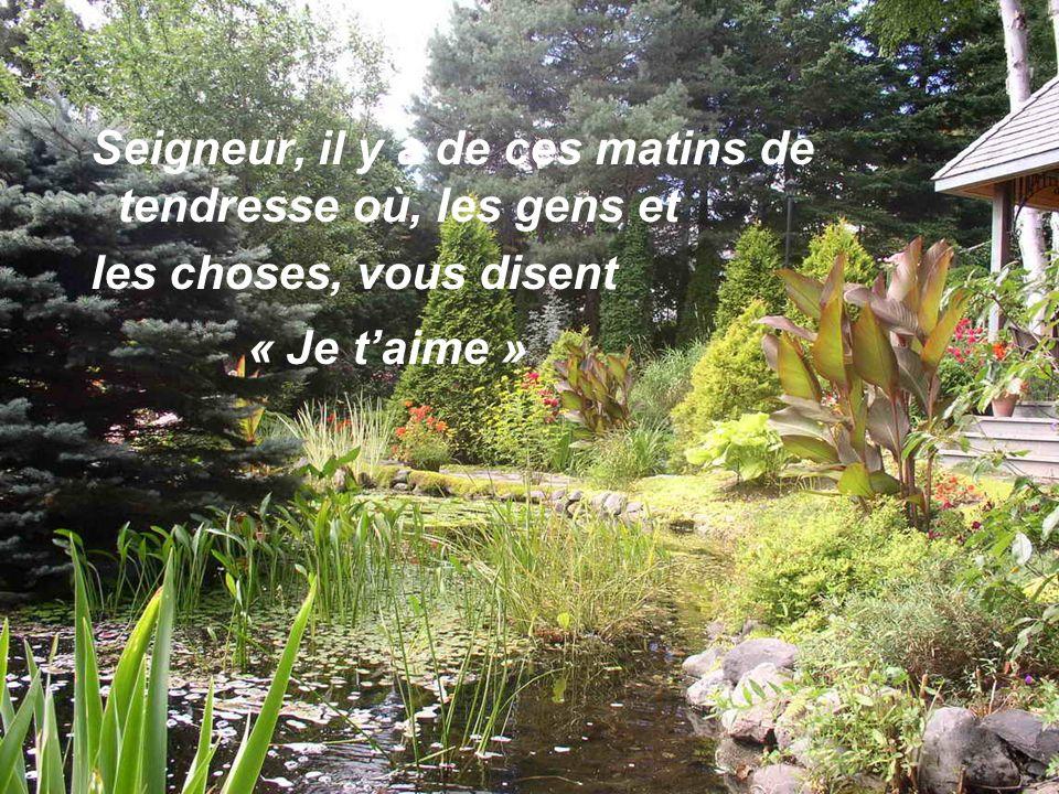 Reste avec moi… Texte de Jules Beaulac