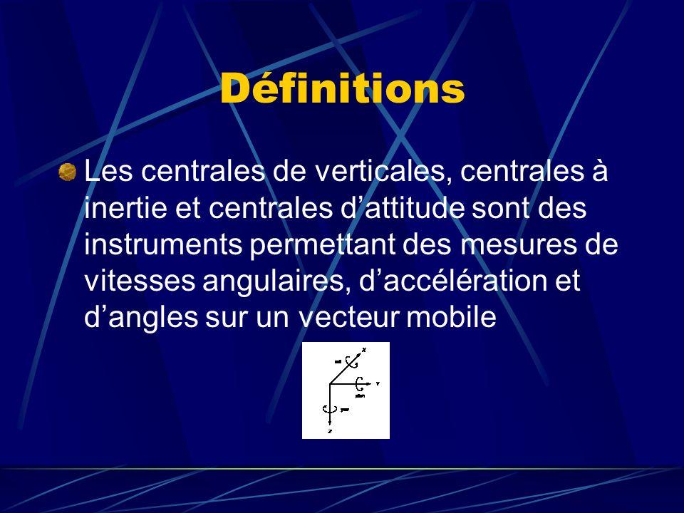 Mesure accélérométrique Un accéléromètre triaxial permet des mesures daccélération linéaires en x, y et z.