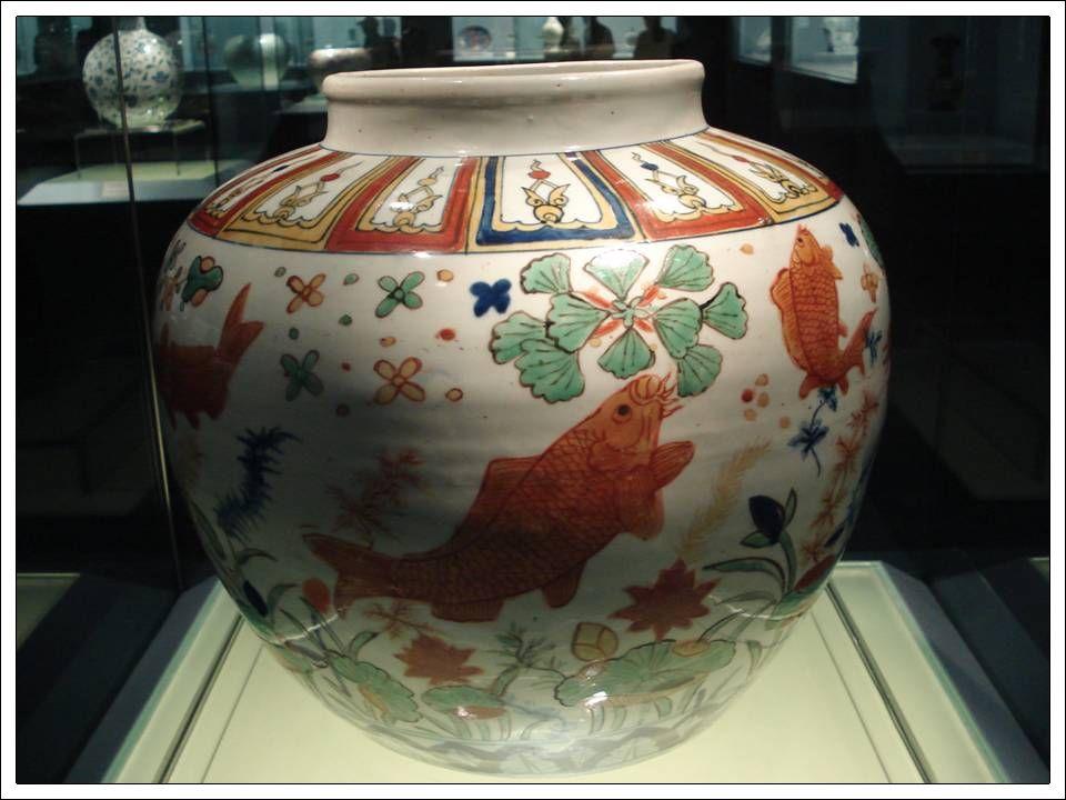 Shanghai: le musée. Il est considéré comme le meilleur de Chine