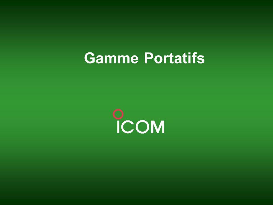 ICOM France _ Juin 2008 7