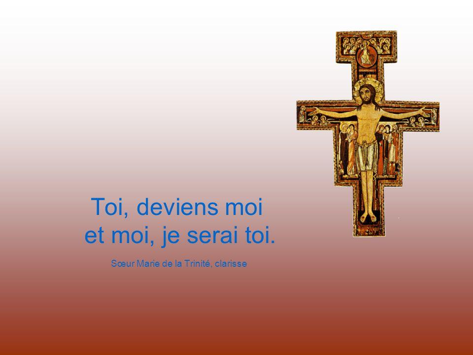 LEucharistie est une école permanente de charité, de justice et de paix pour renouveler le monde dans le Christ.