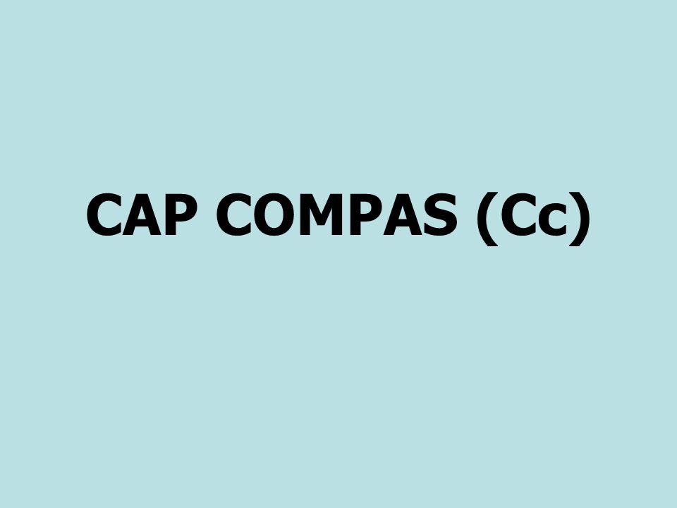 CAP COMPAS (Cc)
