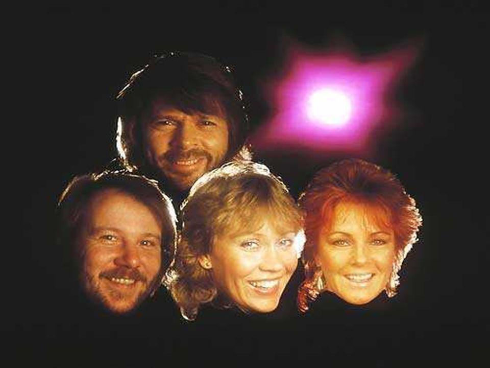 1981: Dick Cavett rencontre ABBA est la dernière grande émission d ABBA ; elle est enregistrée au début de l année, constituée d une longue interview avec le groupe et d un concert en studio.