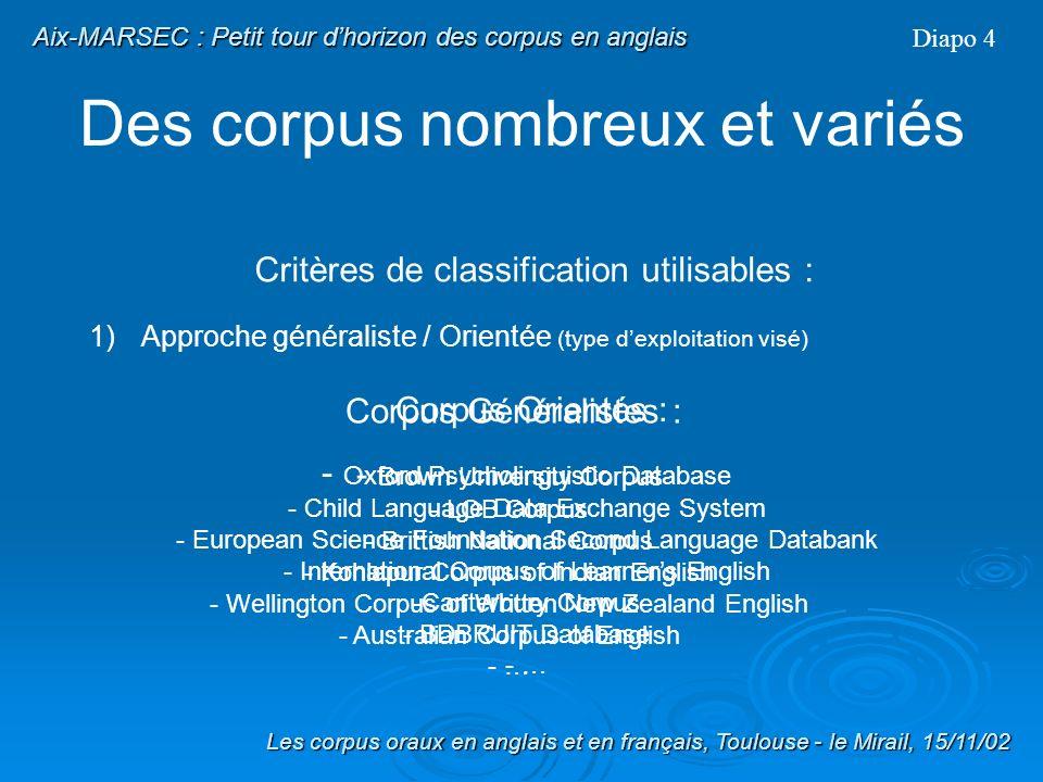 Lors de la phonétisation, 900 mots présents dans le corpus napparaissaient pas dans le dictionnaire.