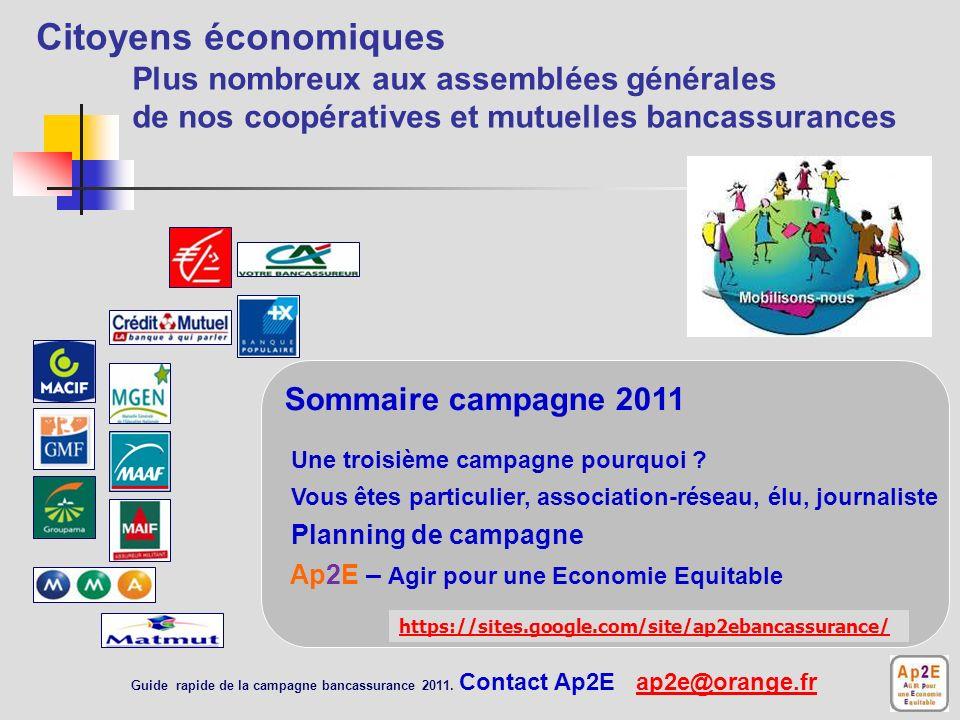 Ap2E - Agir pour une Economie Equitable Ap2E « Agir pour une Economie Equitable » a vocation à mettre à leur disposition des outils pour agir très con