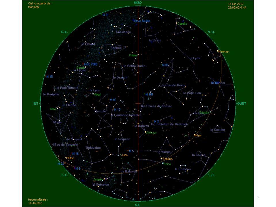 Mercure 13 Le 1er Le 30