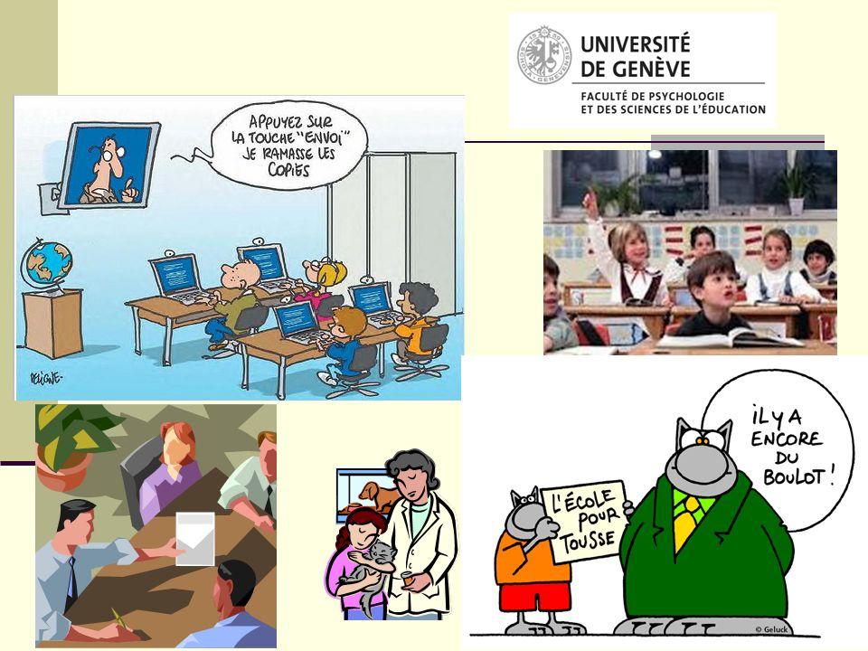 Les sciences de léducation, cest quoi .