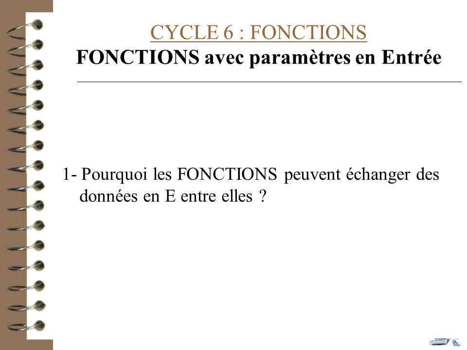 13 /* PROTOTYPE FONCTION */ void CalculerFacto(int); int main() { int n;...