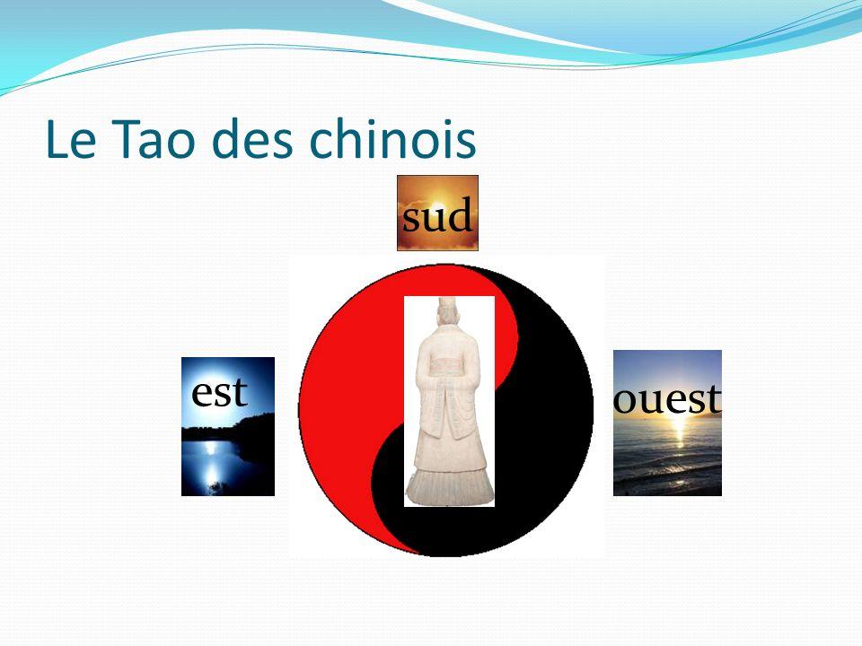 Le Tao des chinois est sud ouest