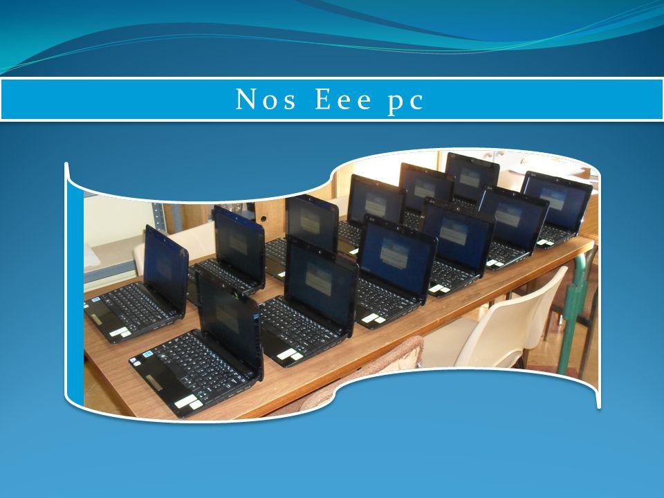 Nos Eee pc