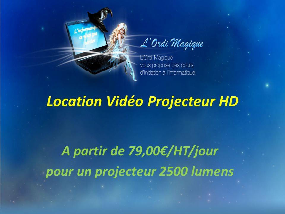 Location PC Portable Core Duo 2-15,4 A partir de 83,00/HT/jour