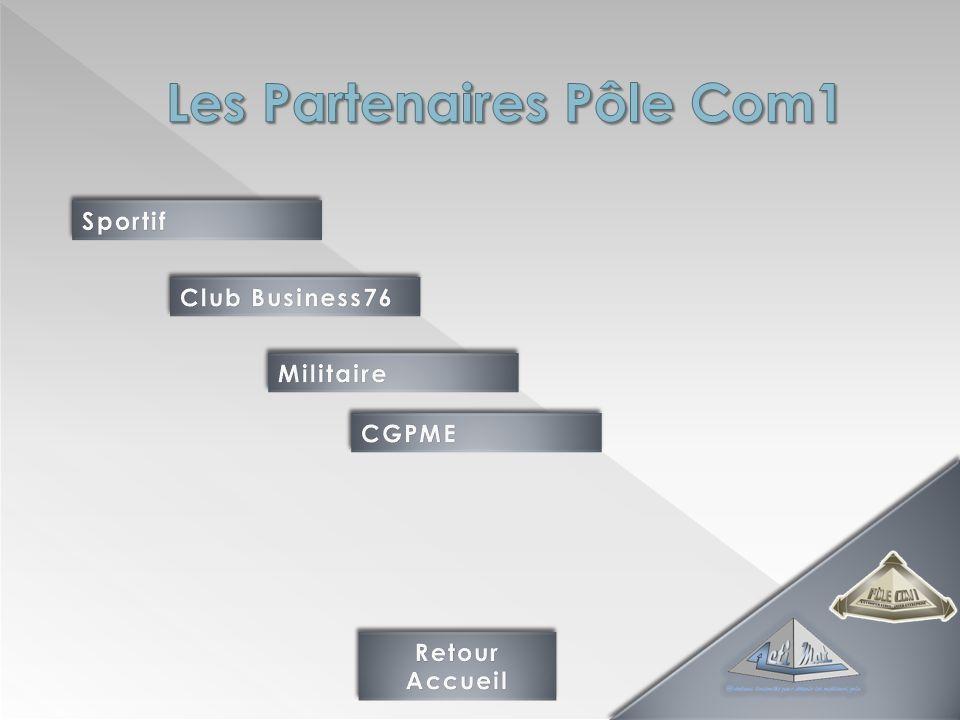 Communication : relais des informations de la CGPME Agenda Information Témoignages Invitations des membres de la CGPME aux réunions Pôle Com1 Finance : Revalorisation du seuil de rentabilité pour les adhérents CGPME
