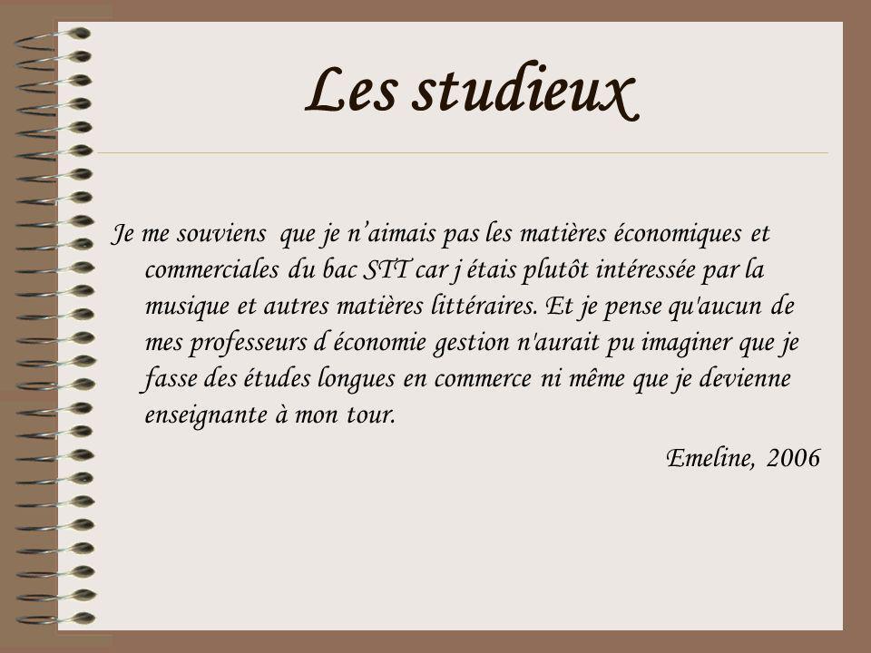 Souvenirs, souvenirs… Une prof de français qui nous menaçait de nous fouetter si on ne participait pas....