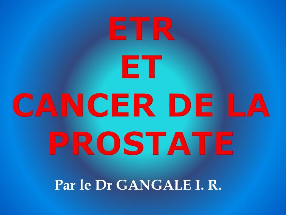 Par le Dr GANGALE I. R.