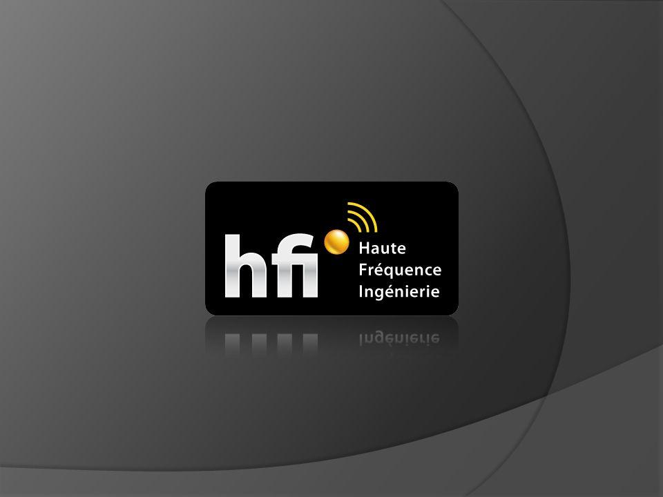 H.F.I.est une société d ingénierie en radiocommunication fondée en 1994.