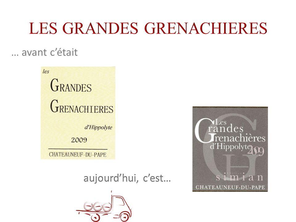 Bien-sûr, les vins restent les mêmes, avec également de nouvelles cuvées « créatives » pour sans cesse aller de lavant, améliorer la qualité et diversifier la palette aromatique… Voici une présentation rapide de nos nouvelles étiquettes et cuvées…