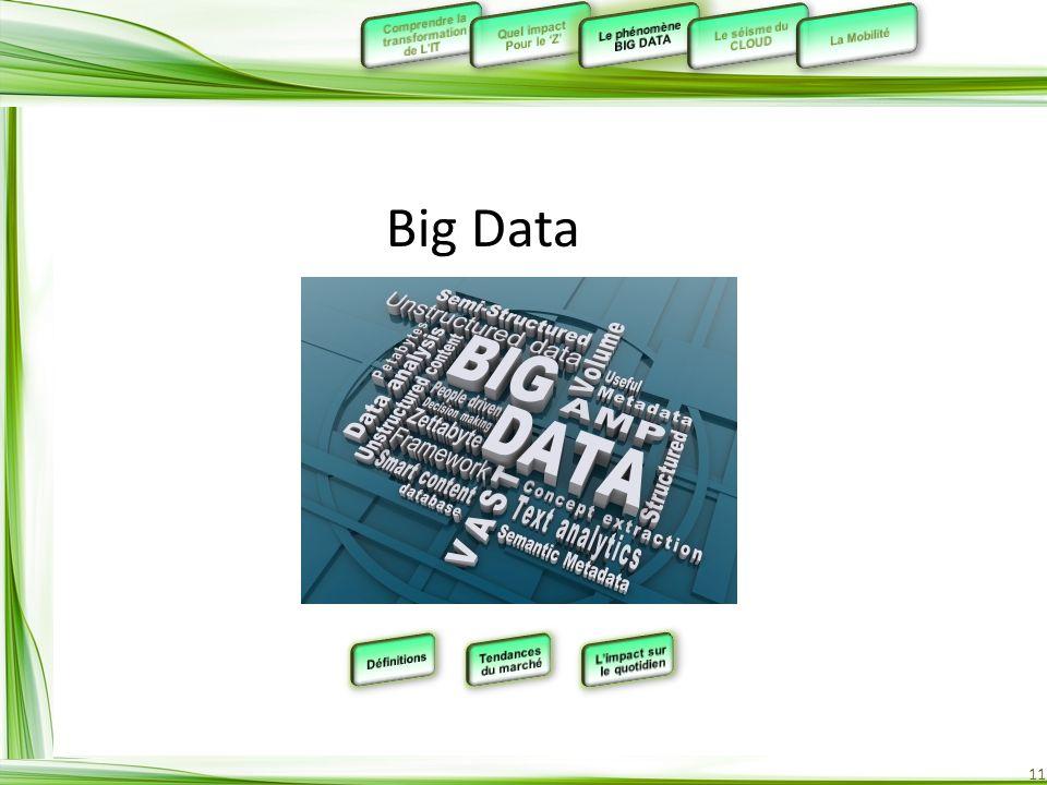11 Big Data