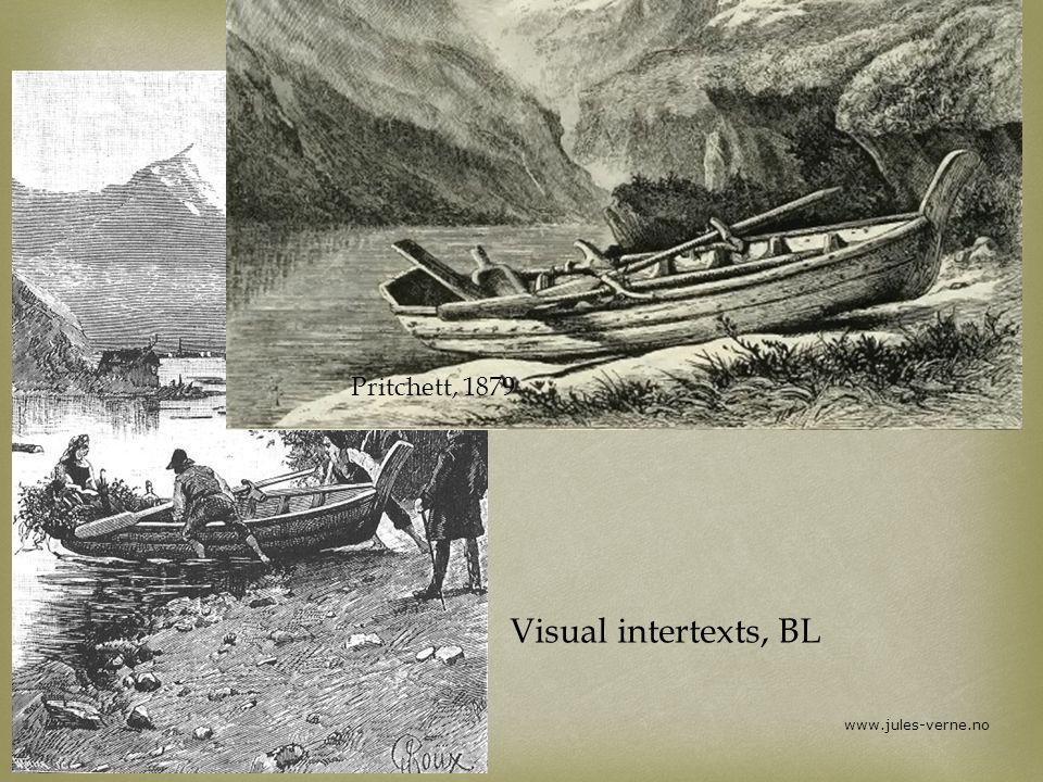 www.jules-verne.no Visual intertexts, BL Pritchett, 1879