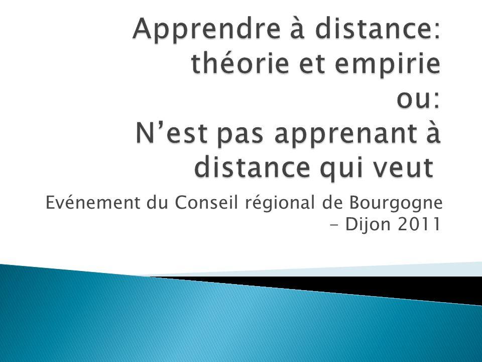 Evénement du Conseil régional de Bourgogne - Dijon 2011
