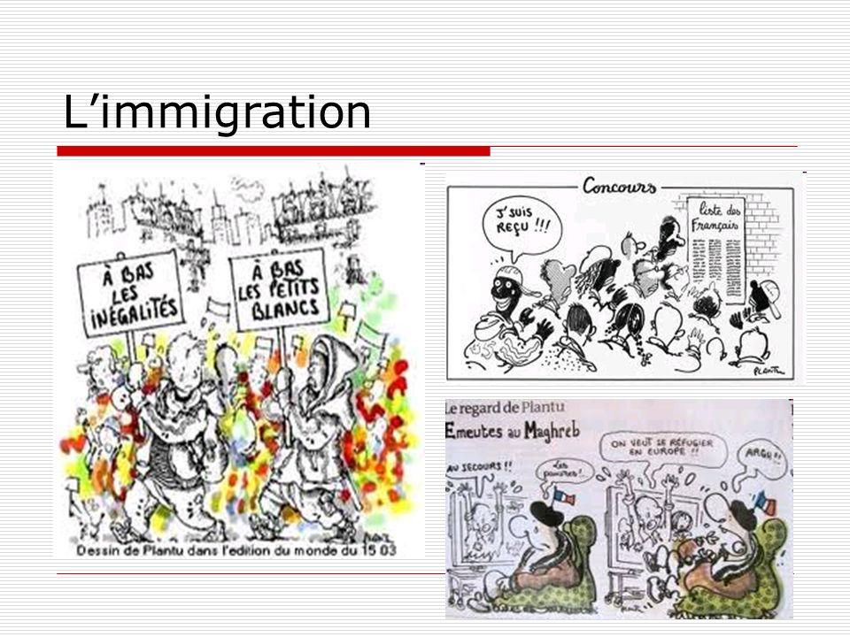 Limmigration